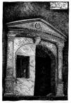 Портал житлового будинку<br />             по вул. Вірменській №30.<br />             19.10.1998