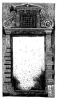 Портал на фасаді кам'яниці №21,<br />             пл.Ринок.<br />             24.05.1999