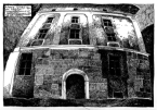 Кутовий будинок І.Федорова і Староєврейської, №35.<br />             12.05.1999